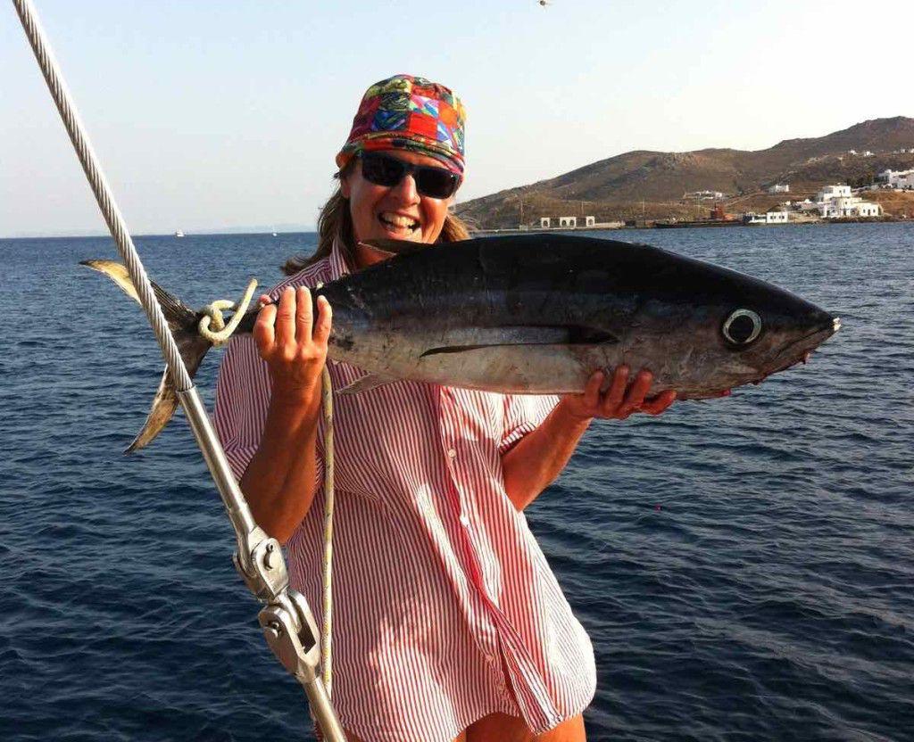 Brunella pesca