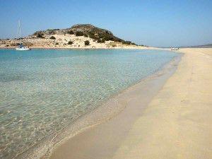 Crociera Peloponneso sud - Cicladi <br> (da Kythira a Milos)