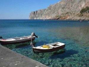 Crociera Peloponneso sud<br>  (Kythira-Kythira)