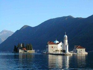 Ottobre sulle coste di Albania, Montenegro e Croazia