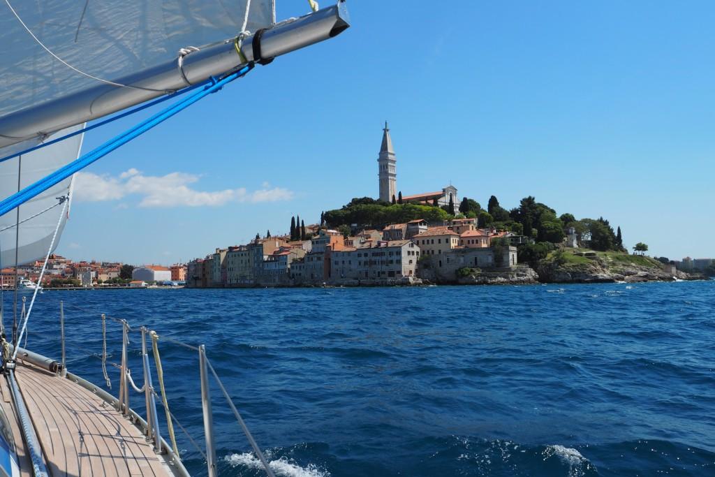Ponti 25 aprile e 1 maggio crociera di 3/4/9 giorni Istria e isole del Quarnero