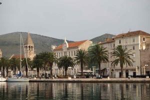 Maggio lungo le coste croate e pugliesi