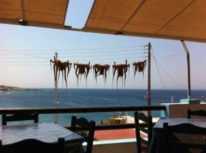 Crociera in barca a vela fra Dodecanneso Cicladi