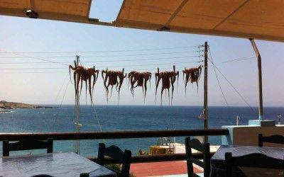 Crociera in barca a vela fra Dodecaneso e Cicladi