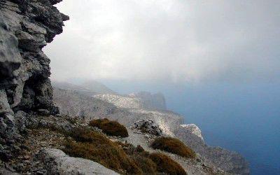 Cicladi Amorgos Stavros