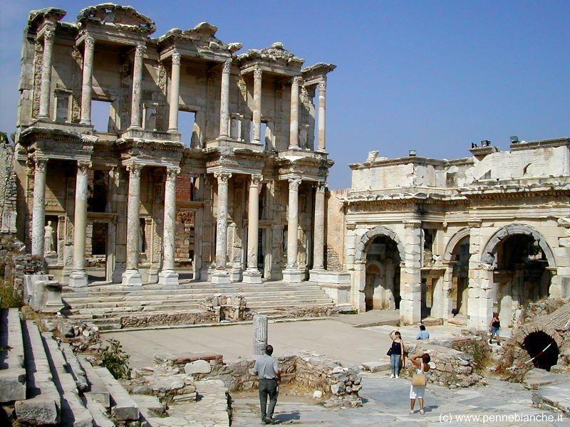 Turchia Efeso