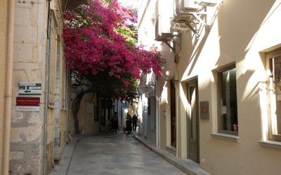 Cicladi Syros