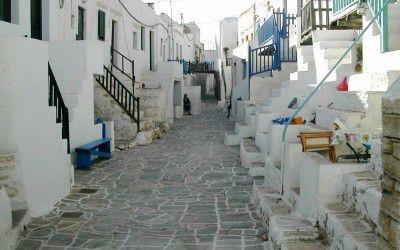 Cicladi Folegandros