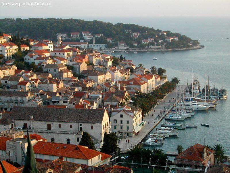 Croazia Hvar
