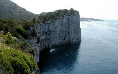 Croazia Isola Lunga