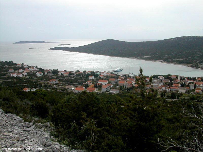 Croazia Ist