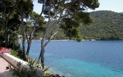 Croazia Lastovo