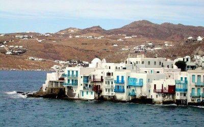 Cicladi Mykonos
