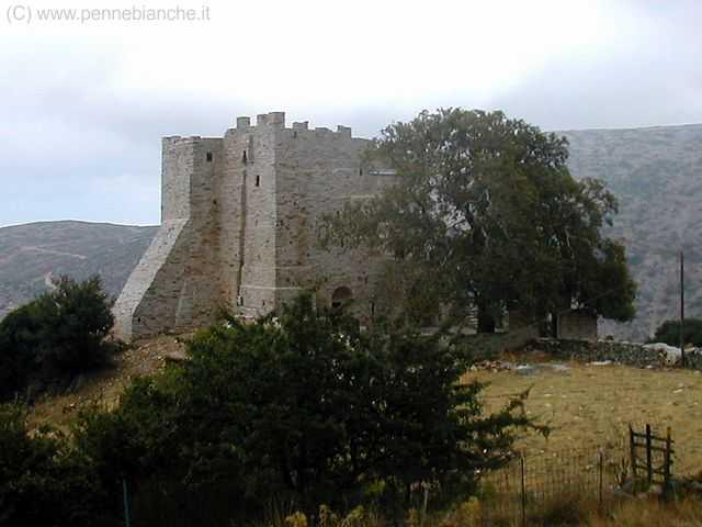 Cicladi – Naxos