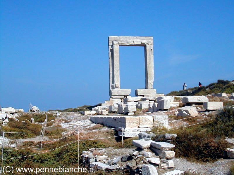 Cicladi Naxos