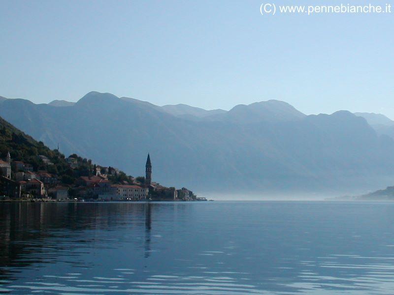 Montenegro Cattaro