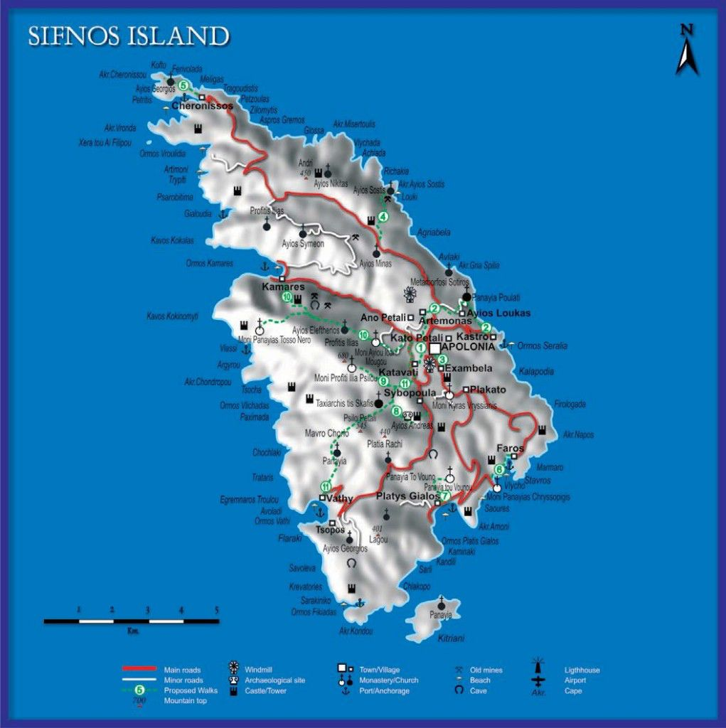 sifnos-map