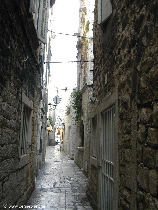 Croazia Trogir