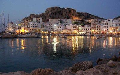Crociera in barca a vela a Creta (da Iraklio a Kythira)