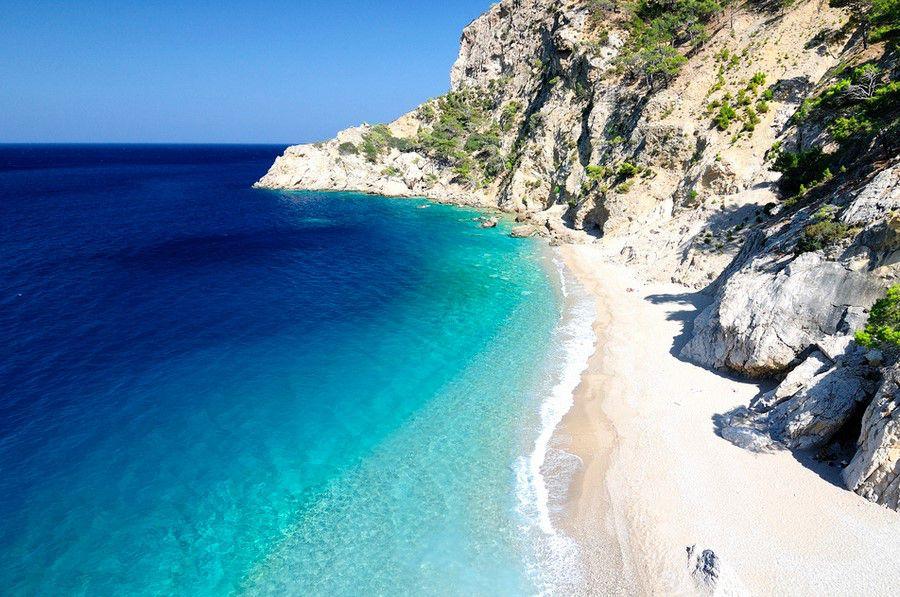 Crociera in barca a vela nel Dodecaneso sud (da Karpathos a Creta)