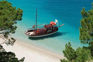 Crociera in barca a vela nel Dodecanneso sud (Karpathos e Kasos)