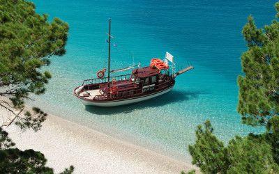 Crociera in barca a vela nel Dodecaneso sud (Karpathos e Kasos)