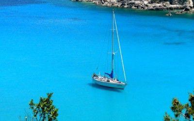 Crociera Nord est Egeo: isole Samotracia e Thasos 2