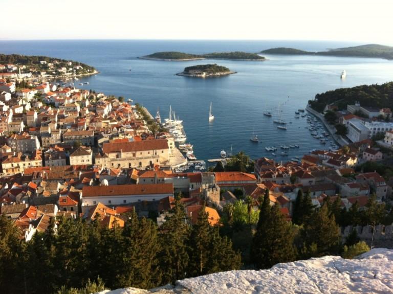 Vacanza in barca a vela in Croazia alle Isole Incoronate