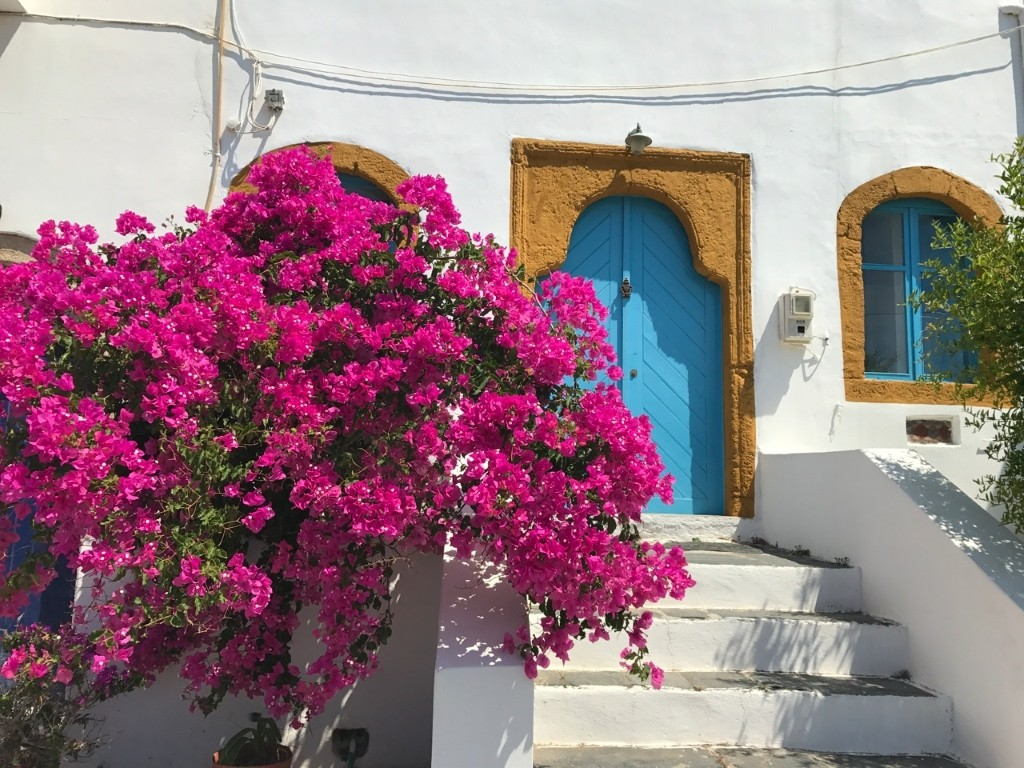 Cruise North Cyclades Andros and Tinos