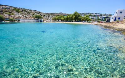 Crociera Nord est Egeo:isole Thasos e Samotracia 1