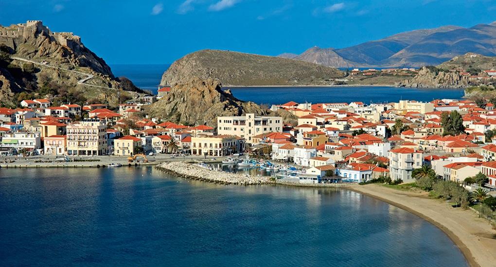 Crociera Nord est Egeo: le isole Thasos, Samotracia, Limnos