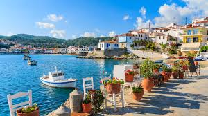 Crociera Egeo centrale: da Limnos a Skiros