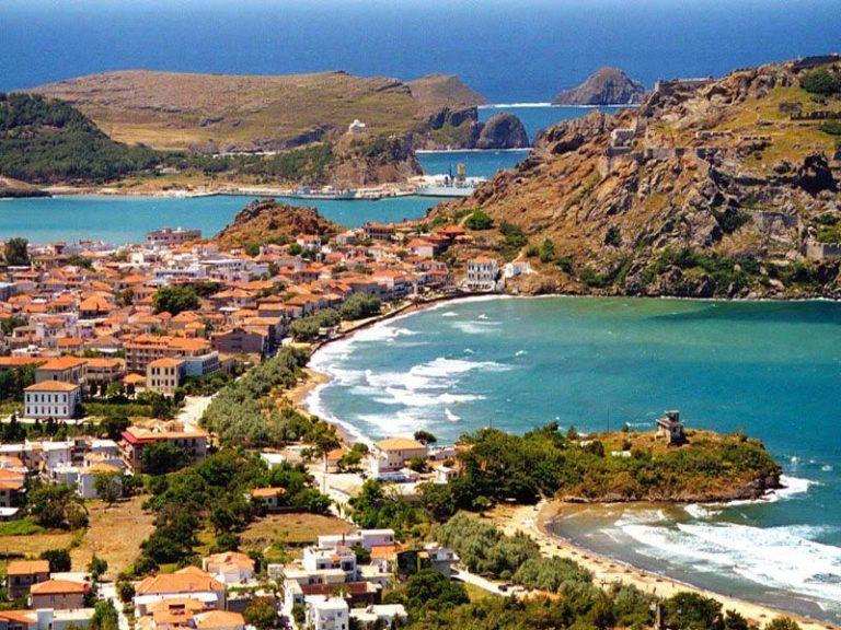 Vacanze in Grecia in barca a vela: conoscete Limnos?